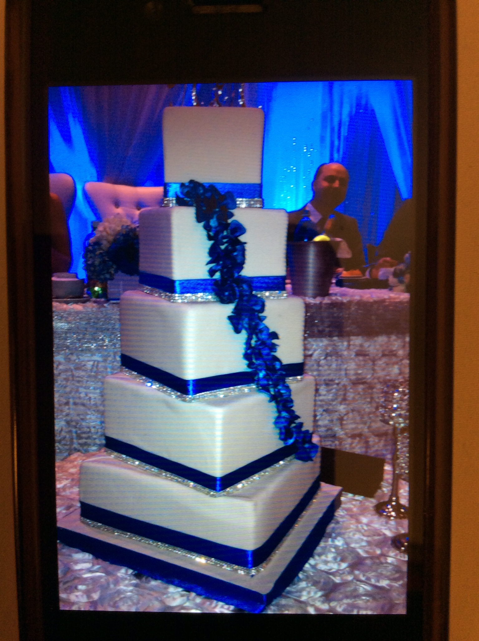 Matrimonio Tema Blu : Tema matrimonio blu ld regardsdefemmes